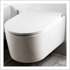 Miska wisząca WC - BAGNODESIGN London - Corsair