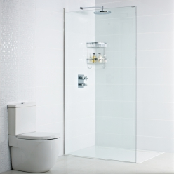 DecemX Wetroom Panel