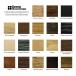 Katalog Gatunków Drewna