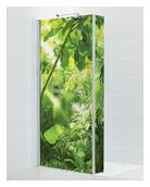DecemX Wetroom Panel