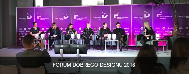 Forum Dobrego Designu 2019, VADO UK SENSORI, VOGUE UK, SOREMA GRACCIOZA